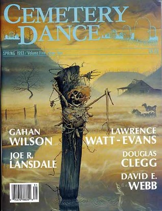 Cemetery Dance: Issue 16