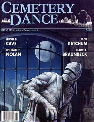 Cemetery Dance: Issue 23
