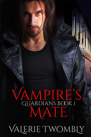 Vampire's Mate (Guardians, #1)