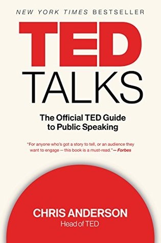 TED Talks: The Official TED Guide to Public Speaking Book Pdf ePub