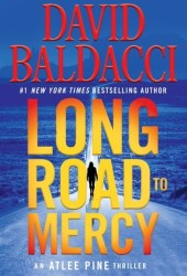Long Road to Mercy (Atlee Pine, #1) Pdf Book