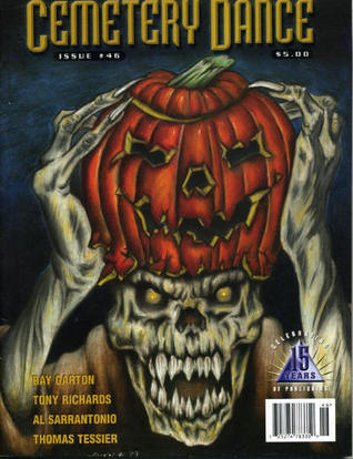 Cemetery Dance: Issue 46
