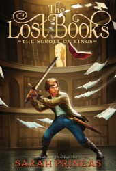 The Lost Books: The Scroll of Kings Pdf Book