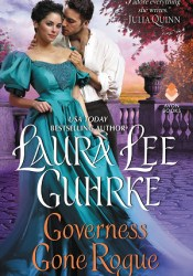 Governess Gone Rogue (Dear Lady Truelove, #3) Pdf Book