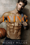 The Lying Game (The Game Duet, #1)