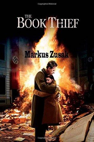 The Book Thief: Markus Zusak