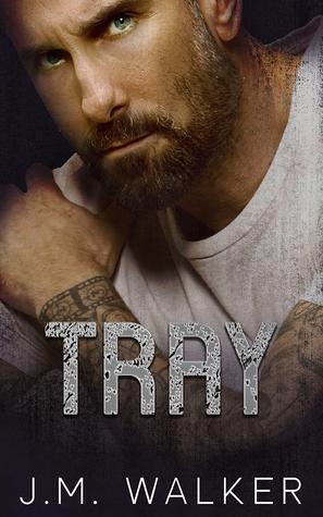 Tray (Hell's Harlem, #2)