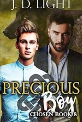Precious Boy (Chosen #8)