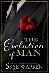 The Evolution of Man (Survival of the Richest, #2) Pdf Book