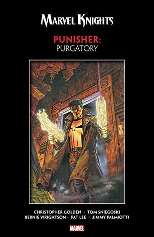 Marvel Knights Punisher by Golden, Sniegoski, & Wrightson: Purgatory