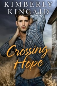 Crossing Hope cover