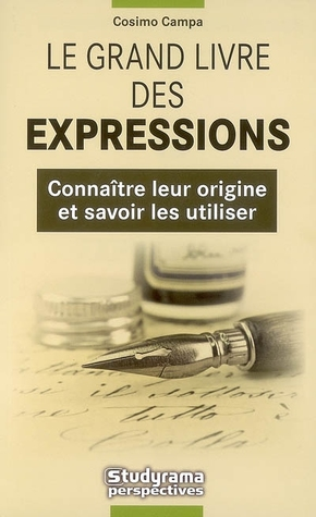 Le grand livre des expressions