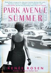 Park Avenue Summer Pdf Book