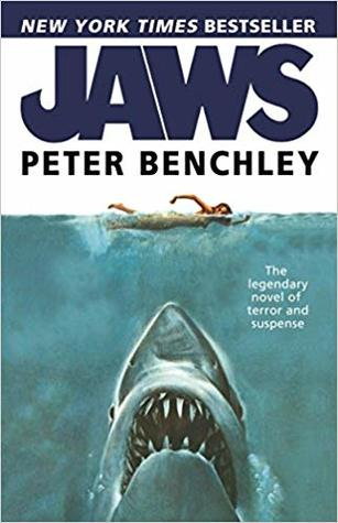 Jaws (Jaws #1)