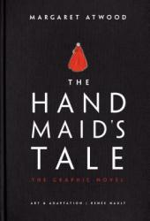 The Handmaid's Tale: The Graphic Novel Pdf Book