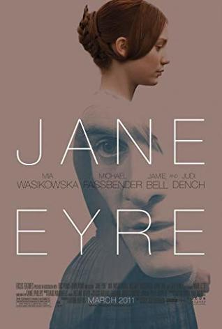 Jane Eyre: Most popular love story ever written.