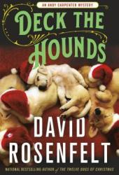 Deck the Hounds (Andy Carpenter #18) Pdf Book
