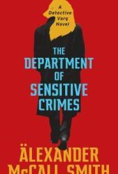The Department of Sensitive Crimes (Detective Varg #1)