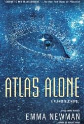 Atlas Alone (Planetfall #4) Pdf Book