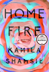 Home Fire Book Pdf