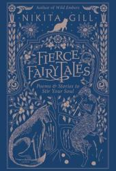 Fierce Fairytales: Poems and Stories to Stir Your Soul Book Pdf