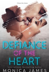Defiance Of The Heart (Sins Of The Heart, #2) Pdf Book
