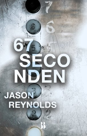 67 Seconden (EN: Long Way Down) Boek omslag
