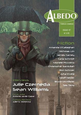 Albedo One #47