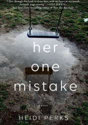 Her One Mistake Pdf Book