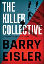 The Killer Collective (John Rain, #10) Book Pdf