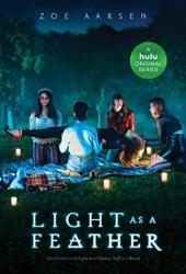 Light as a Feather (Weeping Willow High #1)