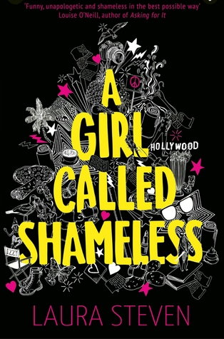 (NL) Recensie: Laura Steven – A Girl Called Shameless