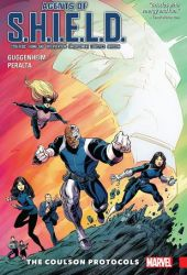 Agents of S.H.I.E.L.D., Volume 1: The Coulson Protocols