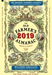 The Old Farmer's Almanac 2019 Pdf Book