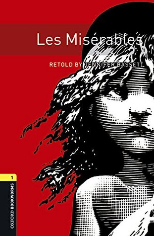 Oxford Bookworms Library: Level 1:: Les Miserables audio pack