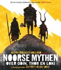 Noorse mythen - over odin, thor en loki