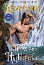 The Wrong Highlander (Highland Brides, #7) Pdf Book