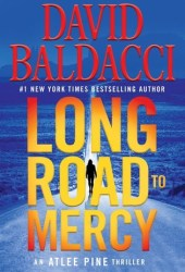 Long Road to Mercy (Atlee Pine, #1) Book Pdf