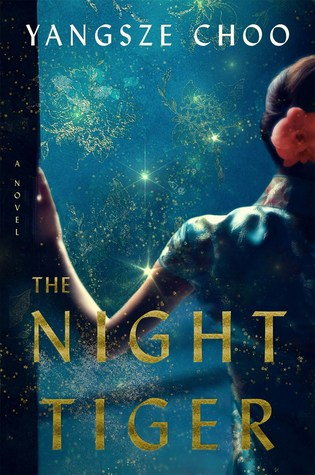 The Night Tiger Book Pdf ePub