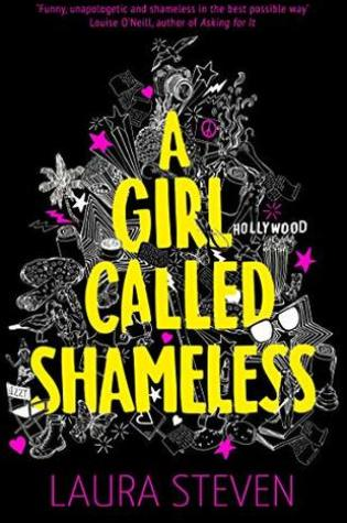 A Girl Called Shameless – Laura Steven
