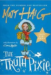 The Truth Pixie (Christmas Series, #3.5) Book Pdf