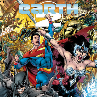 Earth 2 (2012-2015) (Issues) (38 Book Series)