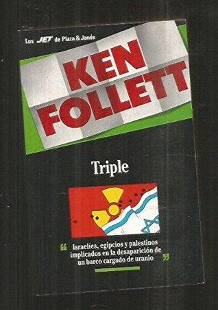 Triple [Paperback] [Jan 01, 1995] Follett, Ken