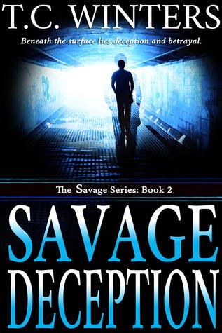 Savage Deception (Savage Series #2)