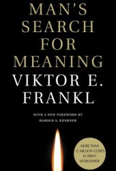 Man's Search for Meaning Pdf Book