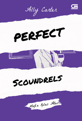 Perfect Scoundrels Ally Carter Pdf