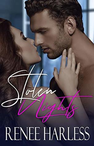 Stolen Nights (Stolen, #1)