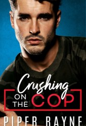 Crushing on the Cop (Blue Collar Brothers, #2) Pdf Book