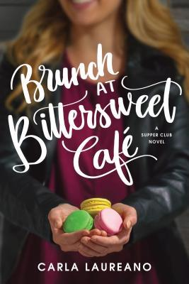 Brunch at Bittersweet Café (The Saturday Night Supper Club, #2)