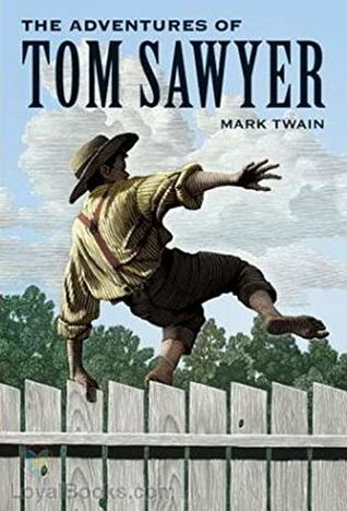 The Adventures of Tom Sawyer(classical) (annotated) (illustrated)